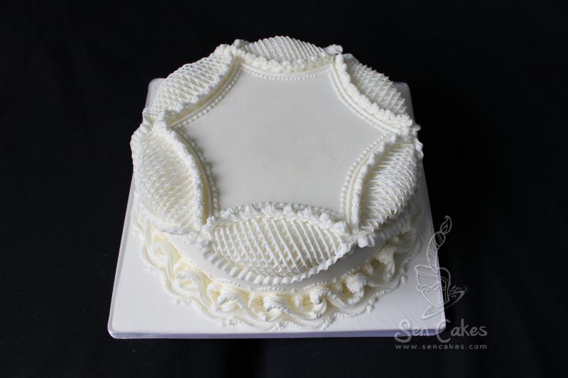 Icing Equipment Cake Decorating