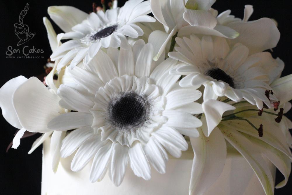 sugar flowers | CakeStories.ca