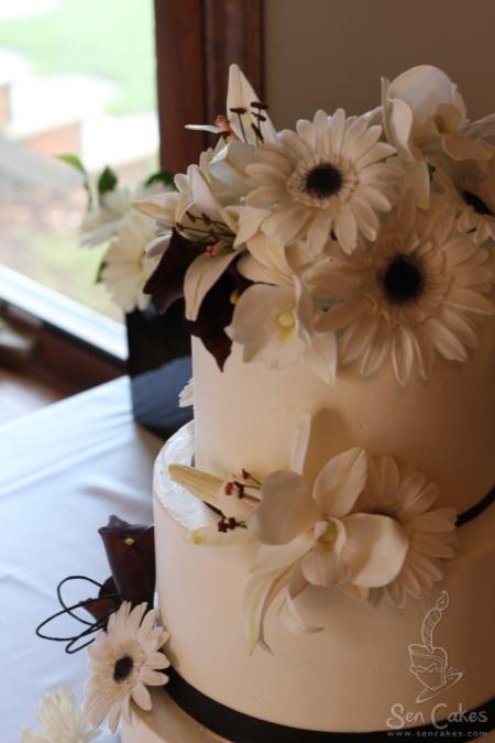 Gumpaste Sugar Flowers
