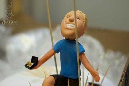 03. Sugar Cake Figure