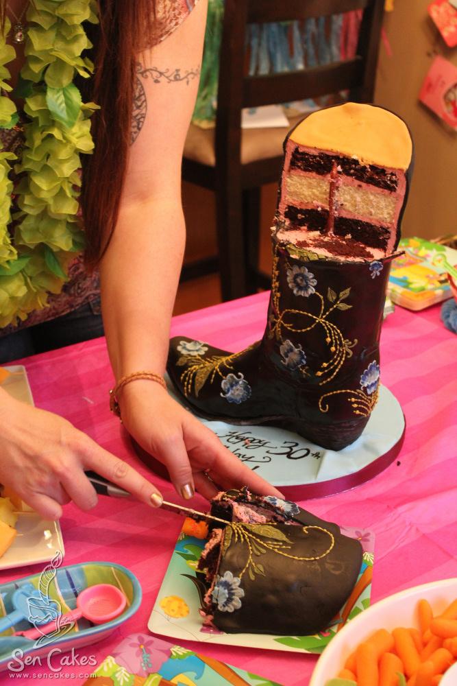 Cool Cakes Cakestories Ca