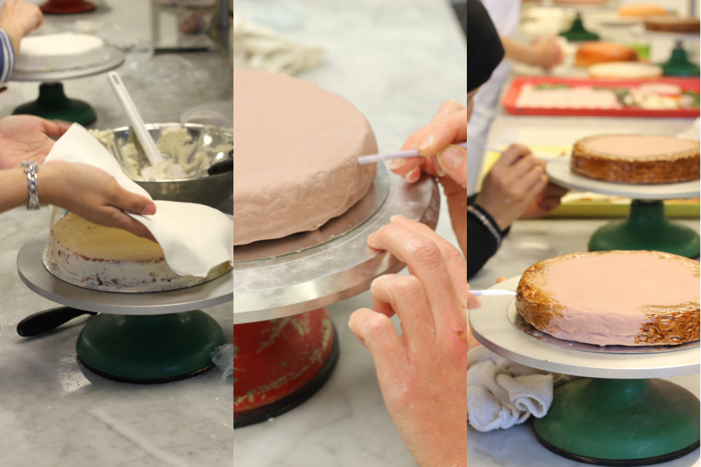 Image result for cake classes