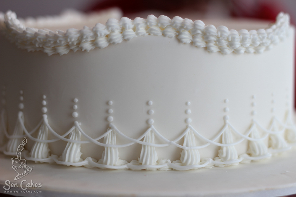 Royal Icing Practice Cake Ideas and Designs