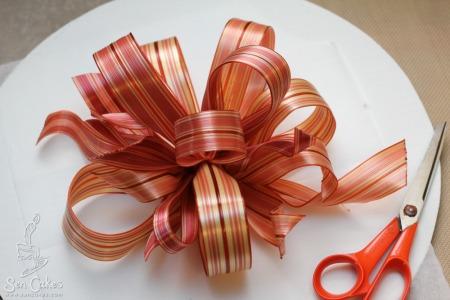 01. Pulled Sugar Bow