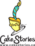Cake Stories by Rose