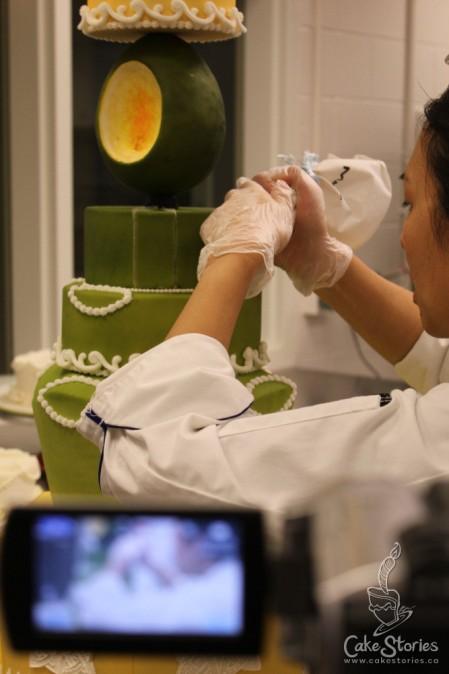 05. Cake Videos