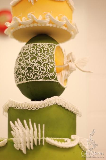 05. Traditional Cake