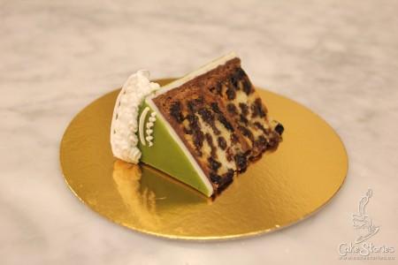 11. Fruit Cake
